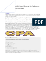How to Pass the CPA Board Exam in the Philippines