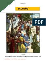 ZACHÉÜS