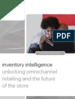 Inventory Intellegence