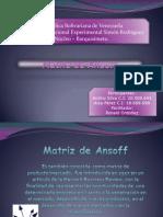 fundamentosmatrizdeansoff-110612222301-phpapp01