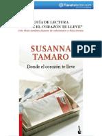 Guila Lectura Susanna Tamaro