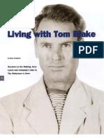tom blake - gary lynch