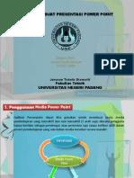 Metode Pembuatan Power Point