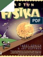 Kartun Fisika oleh Larry Gonick