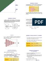 8 Variabili Casuali e Distribuzioni Di Probabilita