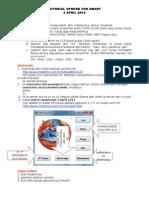 Tutorial Vpnoke for Smart 4 April 20122