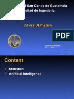 IA Vrs Statistics