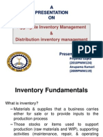 Aggregate Inventory