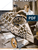 1940 popular science sailboard