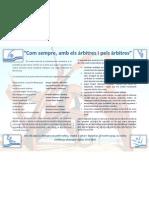 programa definitiu candidatura Joan Fco. Domínguez