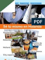 Revista Holanda 2010