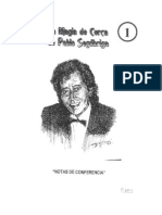 Pablo Segobriga.la Magia de Cerca