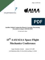 AAS-05-124