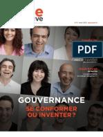 La Vie Associative | n°17 | Gouvernance