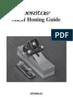 Veritas MkII Honing Guide