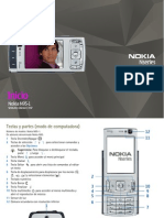 Nokia N95 Gettingstarted SP