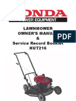 honda hru215 mower manual wasp bee removal call 0423688352 sydney rh scribd com
