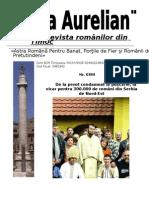 CXIII De la preot condamnat la puşcărie, la vicar pentru 300.000 de români din Serbia de Nord-Est