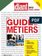 Guide Metiers12 E-PAPER