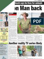 Sunday News 1