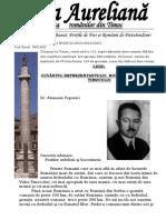 LXXII CUVÂNTUL REPREZENTANTULUI ROMÂNILOR DIN VALEA TIMOCULUI. Dr. Atanasie Popovici