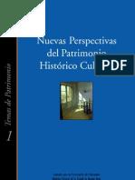 Patrimonio Cultural Buenos Aires