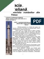 LXXIV Contribuţia baladei timocene în cadrul relaţiilor culturale dintre români şi popoarele Balcanice Partea I