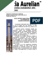 XCIV DESPRE CARACTERUL DACILOR ŞI AL ROMANILOR