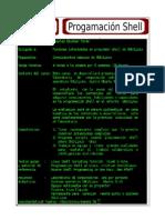 Curso Presencial - Programación Shell GNU/Linux