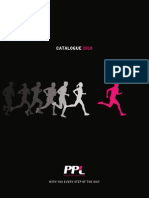 PPL Biomechanics Catalogue 2010