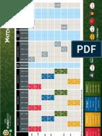 Programma Euro 2012