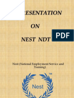 Nest Ndt PPt