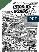 Historias Cuconas nº4