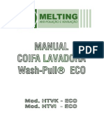 Manual Eco Venturi