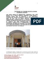 Informe Fundación Sahara Occidenatal