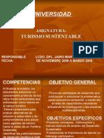 Materia Turismo Sustentable 001