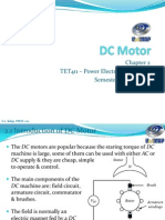 Chapter 2 - DC Motor - Slides