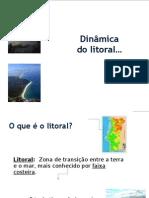 Dinâmica do litoral-Ines baroso bento nº10