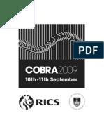 Rics Cobra Meeting 2009