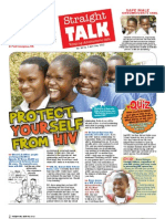 Straight Talk April-May 2012