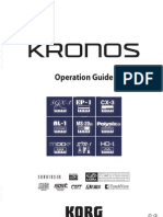 Kronos InTouch User Guide RevD | Electromagnetic