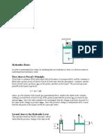 Hydraulics Basics[1]