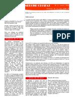 Bulletin A.Croizat Avril 2012