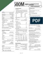 CASE 580 SUPER M PARTS CATALOG(1) 580 m pdf | Transmission
