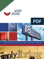 Ascot Brochure