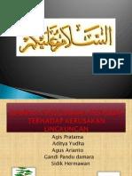 Presentation Agroekologi Pestisida