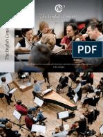 English Concert Season Brochure 2012