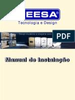 Manual Instalacao PEESA