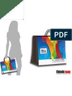 Flexographic Printed Bag