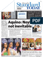 Manila Standard Today - April 17, 2012 Issue